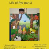 Harry Pye – Life of Pye part 2