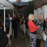 Life of Pye (Part 2) Private View