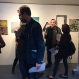 Painting [Now] private view