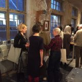 Sluice_2015 Private View