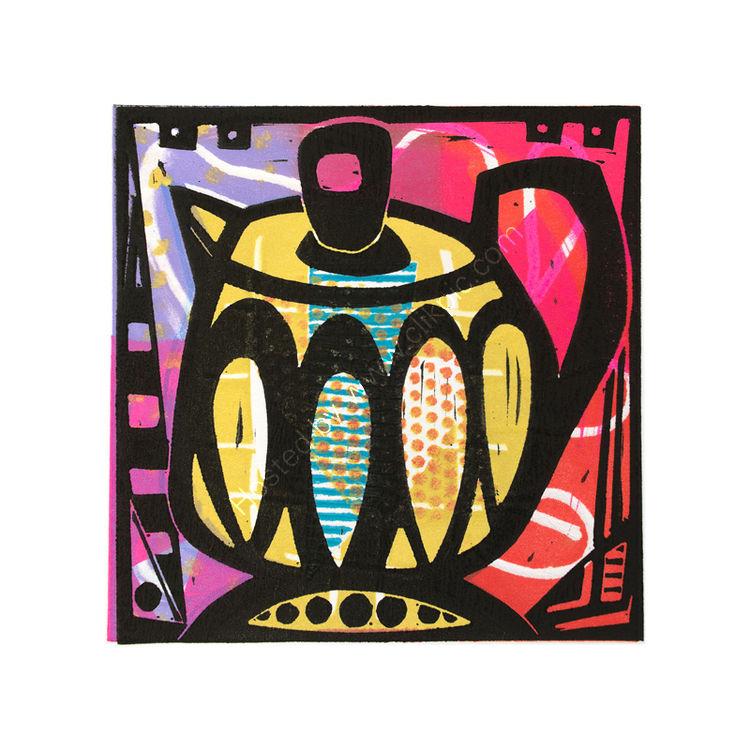 'Tea Pot'