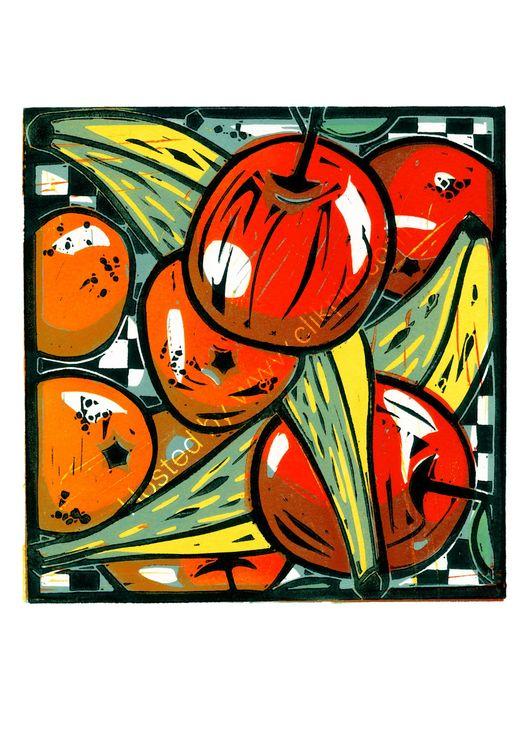 'Fruity'