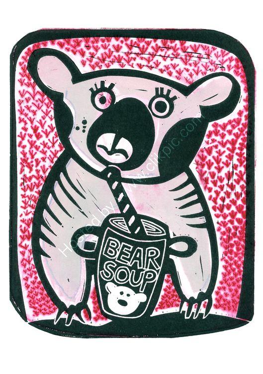 'Bear Soup'
