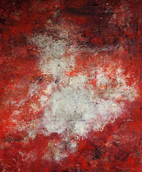 Garden Wall - Via Occulto I - sold