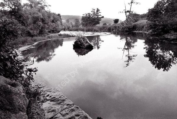 WARLEY WIER (BATH)
