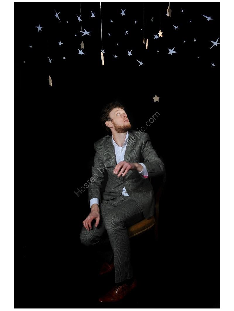 OVERHEAD THE STARS (Peter Doran)