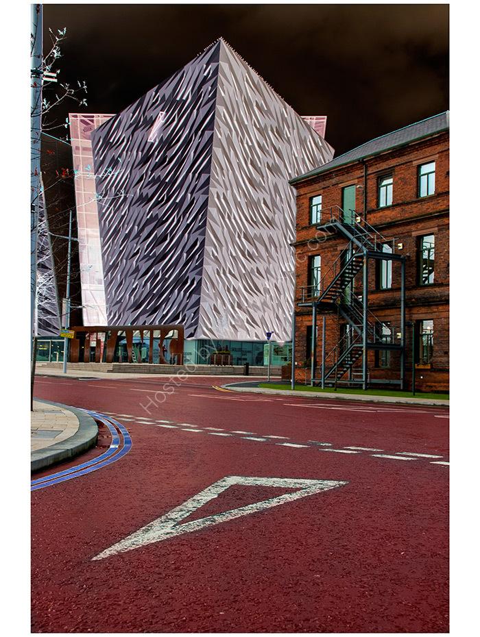 RED ROAD (Belfast)