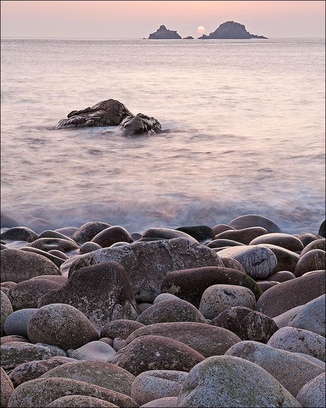 The Brison Rocks
