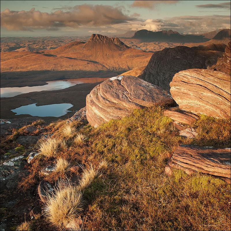 View from Sgurr an Fhidhleir [digital image]