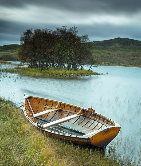 Loch an Ais