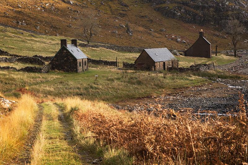 Glendhu cottages