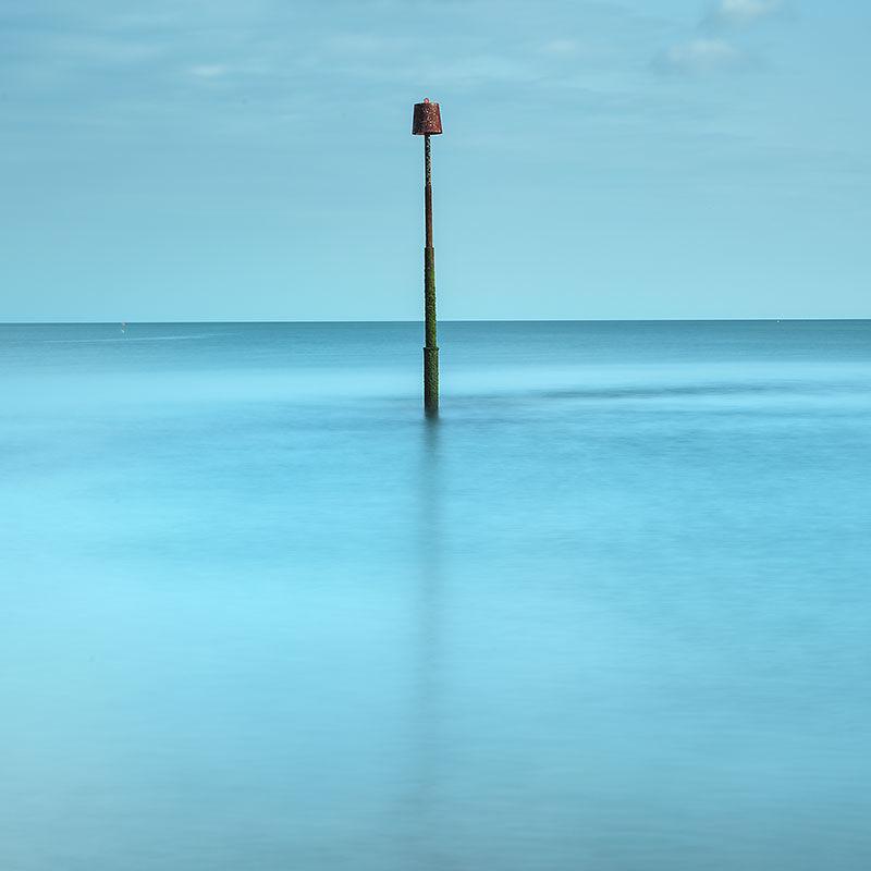 Offshore beacon