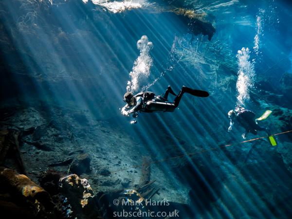 Cenote Divers