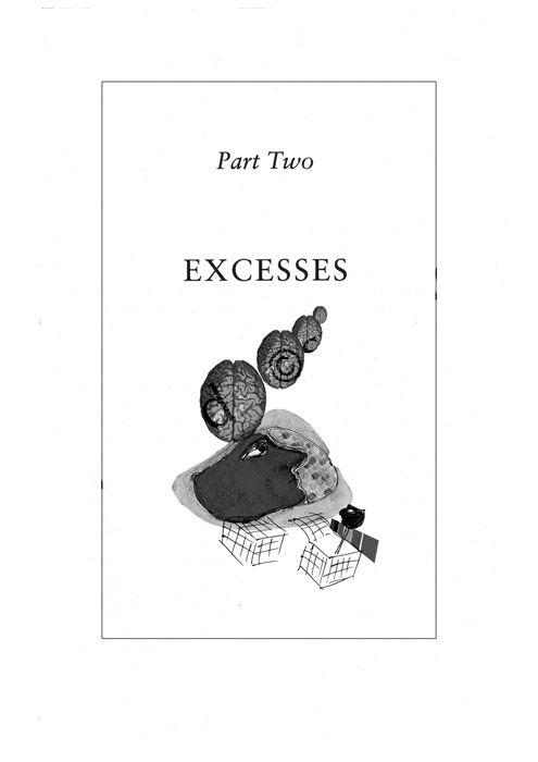 127 Vignette -'Excesses A'