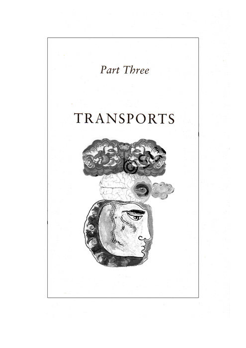 129 Vignette - 'Transports A'