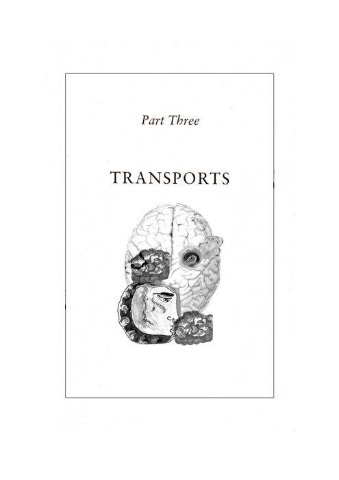 130 Vignette - 'Transports C'