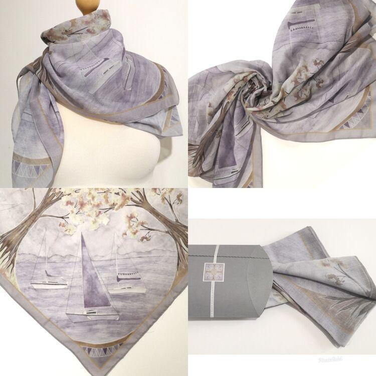 Moorings (Silver)