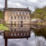 Gibson Mill, Yorkshire