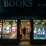 Daunt Books, Holland Park, London