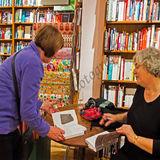 Book Signing of  The Slaidburn Angel