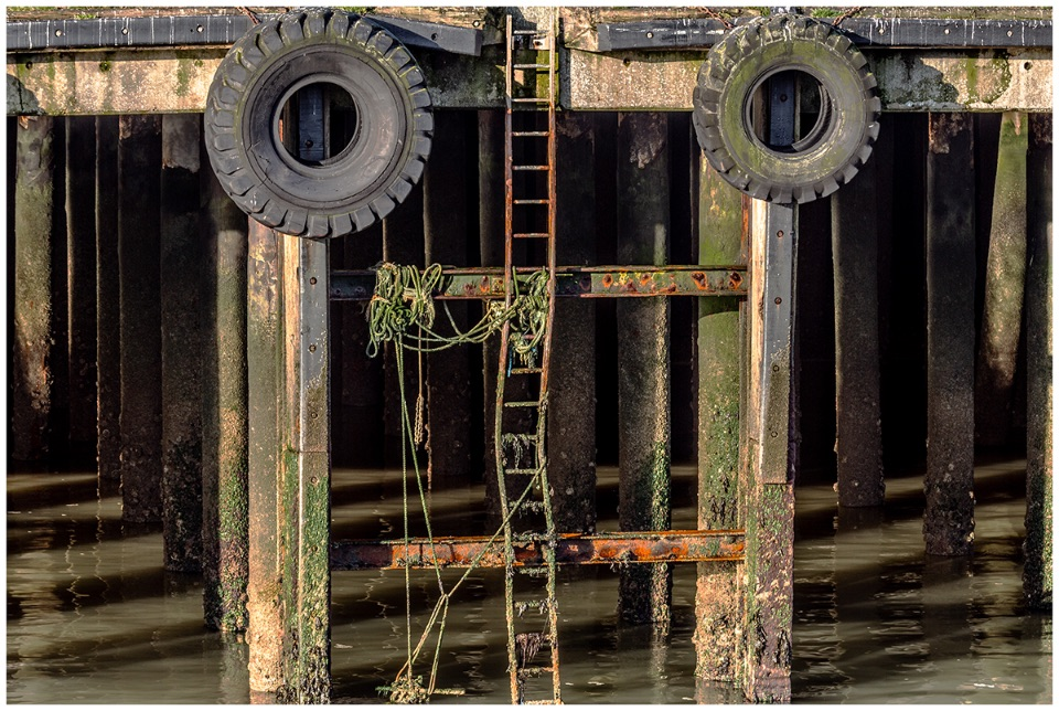 Ladders & tyres