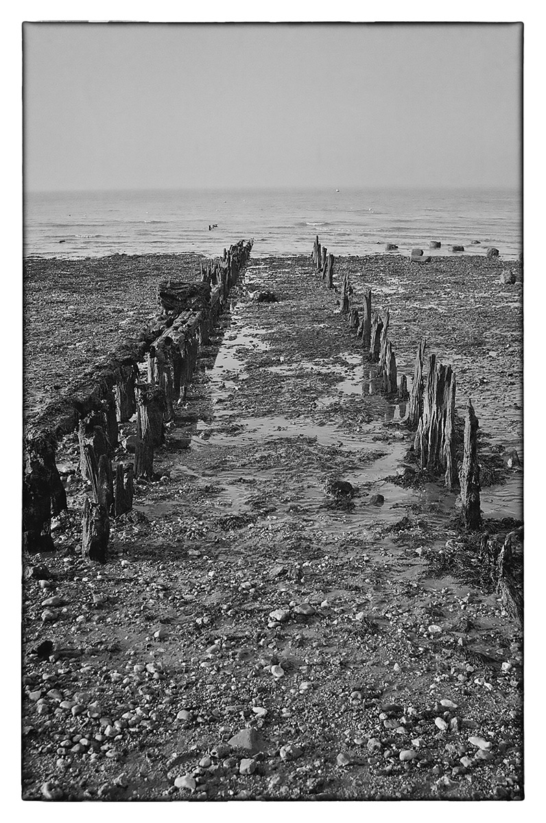 The Old Slipway, Whitstable
