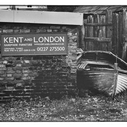 Kent and London