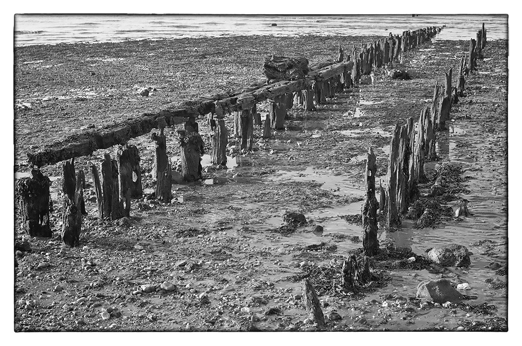 The Old Slipway II