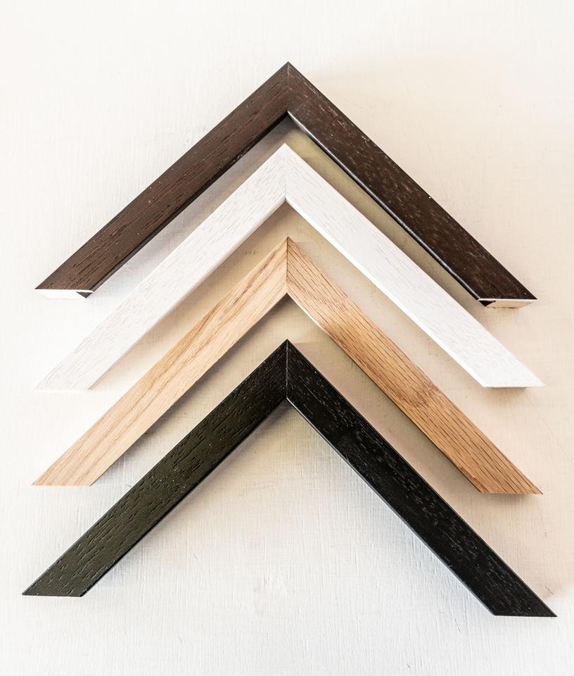 Framing Chevrons - Wood