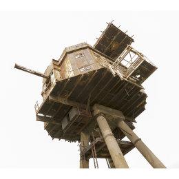 Bofors Tower