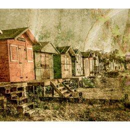 Whitstable Beach Huts