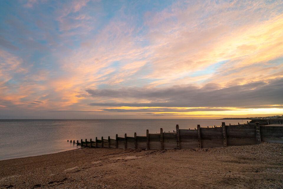 Tankerton Sunrise II