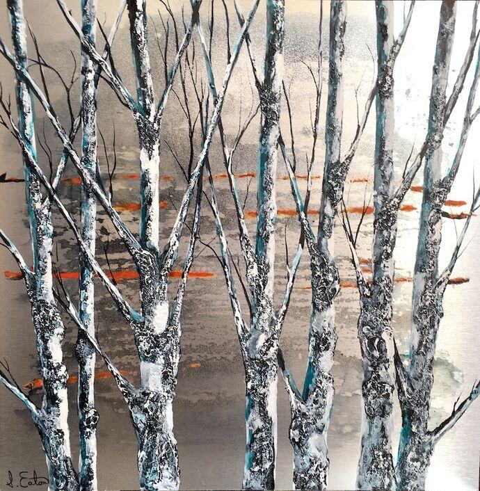 Beauty & the Birch