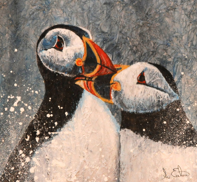 Puffin Proposal