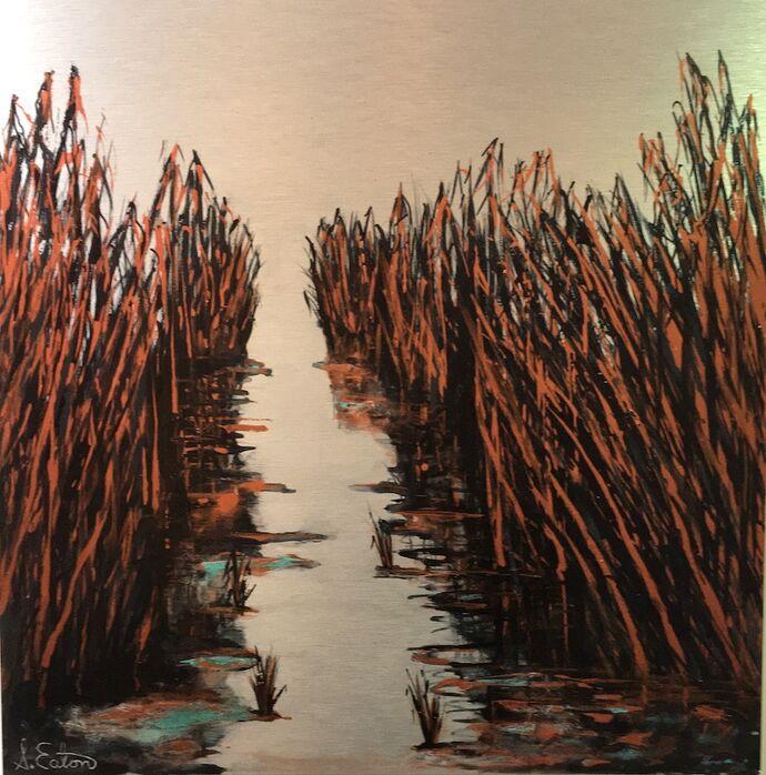 Whispering Reeds