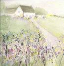 Lavender-hedge