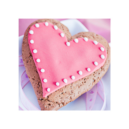 MC.070 Pink heart