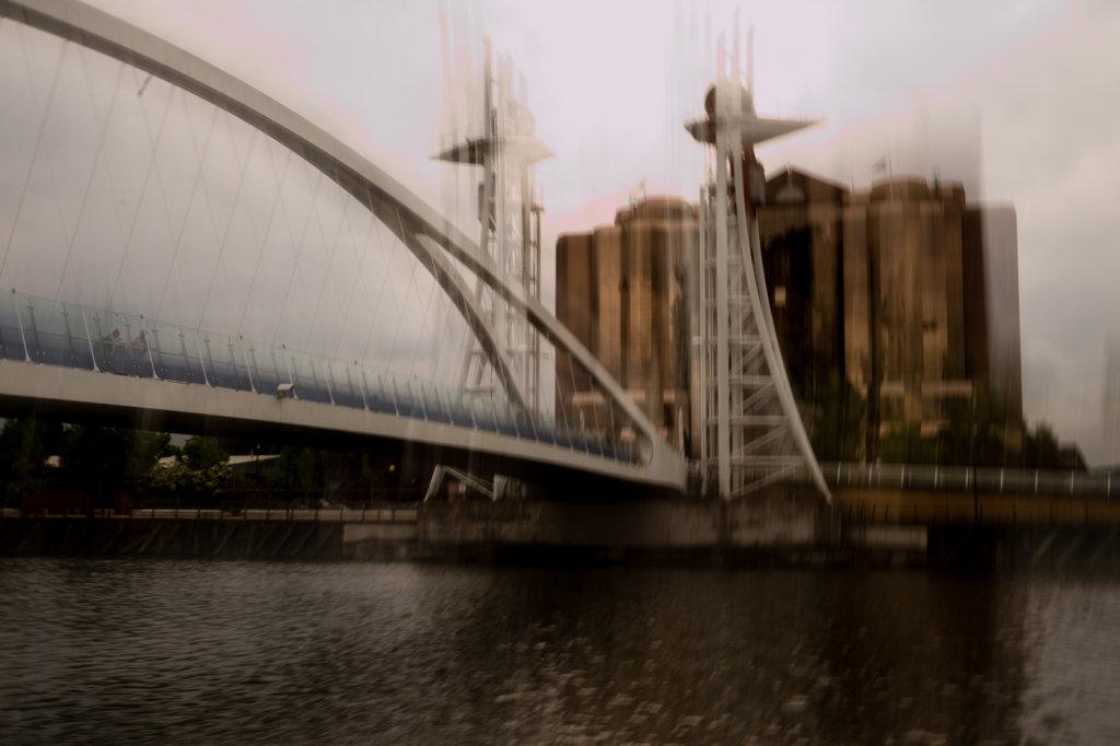 salford quays
