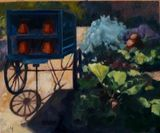 Gardeners Cart, Hampton Court