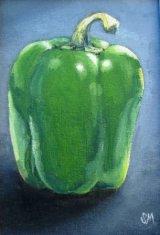 Green Pepper 3