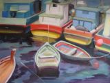 Chiloe Boats