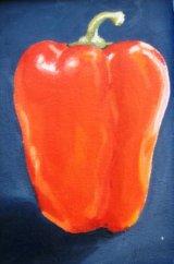 Orange Pepper 2