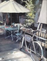 Bicycle Outside No. 97