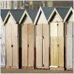 Beach Huts, Hove