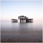 West Pier ll, Brighton