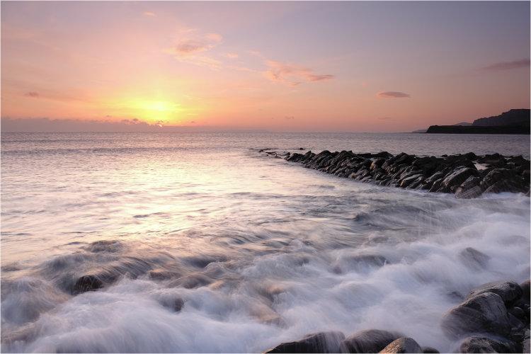 Kimmeridge ll, Dorset