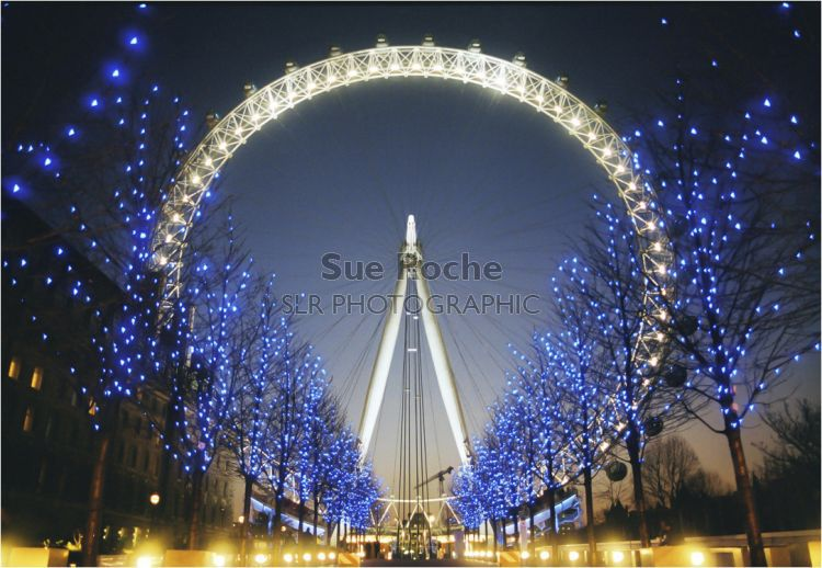 London Eye ll