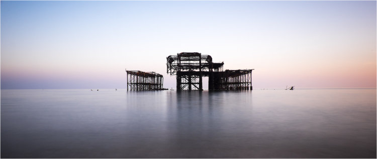 West Pier lV, Brighton