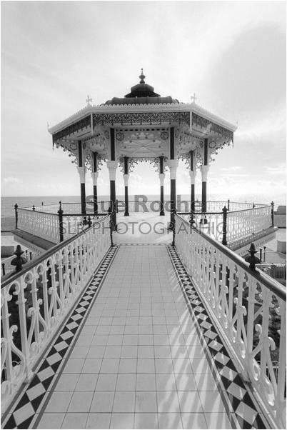 Band Stand, Brighton