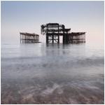 West Pier lll, Brighton